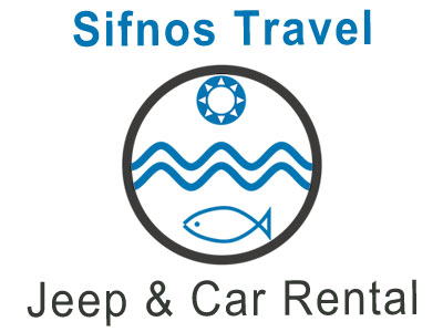 Sifnos Travel Rent a Car and Jeep, Kamares, Sifnos