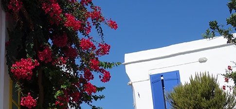 When to visit Sifnos